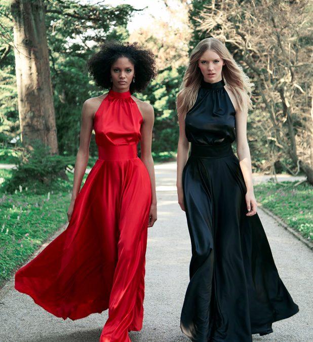 Campaign for Fashion Label CHARMITE